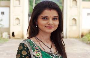 Radhika of Chhoti Bahu