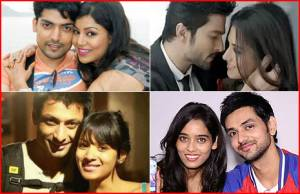 Quiz: These Popular couples met on which TV show sets?