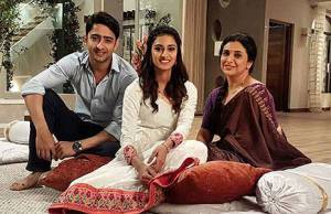 Which 'Kuch Rang' character are you?