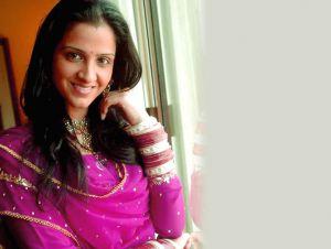 Prableen Sandhu, MTV, Channel V,Colors, NDTV Imagine