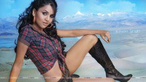 Itishree Singh