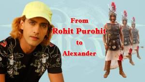 I give Urdu lessons to Sheena: Rohit Purohit