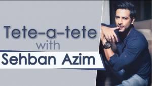 Sehban Azim