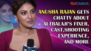 Anushka Ranjan