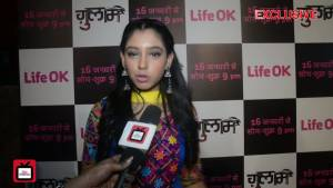 I am everybody's favourite on-set : Niti Taylor