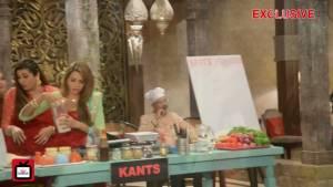 Behind the scenes : Bahu Hamari Rajni_Kant