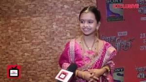 I'm EXCITED to play Kashibai : Dipali Borkar