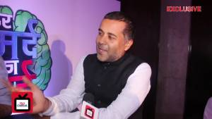 Apologizing is the solution to all the problems : Faizal Rashid & Chetan Bhagat