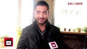 A start of new 'Ishqbaaazi' : Kunal Jaisingh