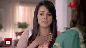 Nidhi attempts to KILL Shagun's child