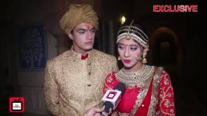 #KairaVivah : Kartik-Naira make a Perfect couple