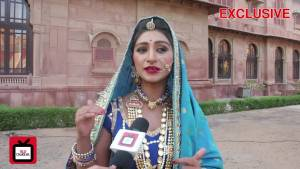 #KairaVivah - Bikaner was a home coming for me : Mohena Singh