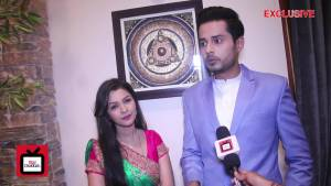 Meet Keerti Nagpure and Shardul Pandit aka Vidya-Devang from Kuldeepak