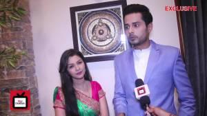 Meet Keerti Nagpure and Shardul Pandit aka Vidya-Devang from Kuldeepak