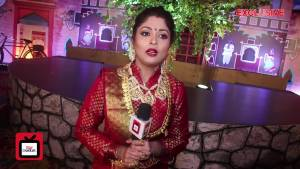I am playing negative role for the first time: Prachi