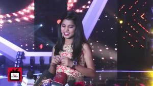 Meet the sweet Rising Star Maithili Thakur