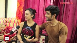 Rapid Fire with Sanam-Abigail
