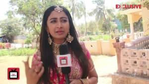 My character in Waaris has varied shades: Farnaz Shetty
