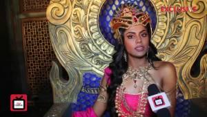 It's an honour to play to a royal princess: Karthika Nair