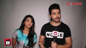 Time to see a new love story: Jyotsna and Dheeraj