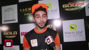 TV celebs get 'bowled over' by...