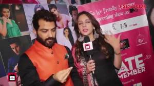 Manu-Nitibha talk about 'A Date To Remember'