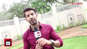 Sahil says Meghna is short-tempered