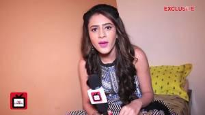 Hiba Nawab goes on a rapid spree