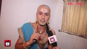 Krishna Bharadwaj exclusively talks about Tenali Rama