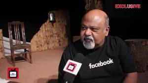 Sandip Asks: Saurabh Shukla talks about his work and everything else