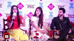 Ekta and the cast get chatty about Kundali Bhagya