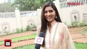 Rapid fire with Sangeita 'Meghna' Chauhaan