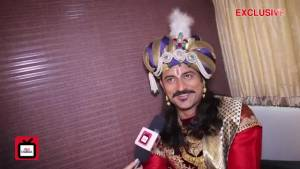 Tenali Rama is grand and beautiful: Manav Gohil