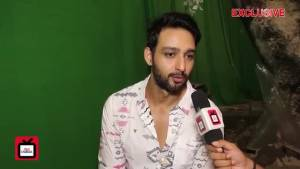 Sourabh talks about Mahaakali and more