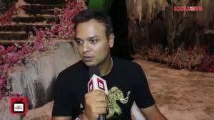 Siddharth Tewari talks about Mahakaali and a lot more