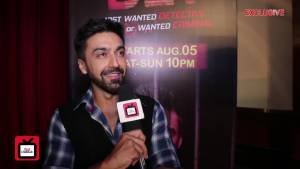 Iqbal is my man crush: Ashish Chowdhry