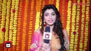 Akanksha Puri as Devi Parvati