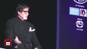 Big B reveals all about KBC 9