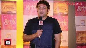 Rajesh Kumar on Comedy Dangal