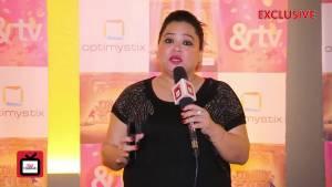 Bharti's message to Ekta Kapoor