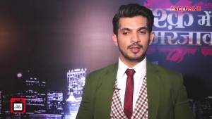Arjun Bijlani talks about his new show
