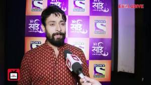Out of 300 actors I got selected to play Sai: Abeer Soofi