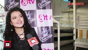 Concept of The Voice Kids is pure: Palak Muchhal