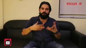 Raj Singh Arora turns hairstylist - Recreates three different looks