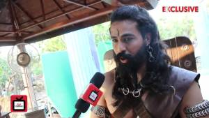 Chirag Jani shares his Porus story
