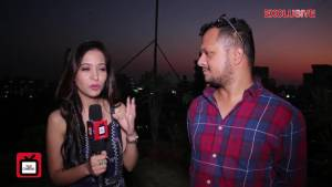 Preetika Rao and Siddharth Basrur talk about their new music video