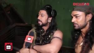 Mohit-Hrishikesh talk about Porus