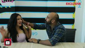 Sahil Khattar and Priya Malik get candid on Bigg Buzz