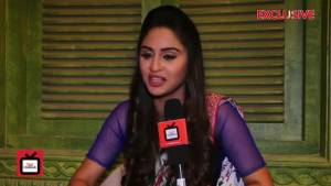 It is always a pleasure to make people laugh: Krystle Dsouza