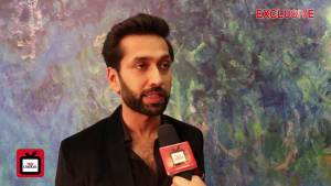I and Surbhi Chandna have an unspoken chemistry: Nakuul Mehta